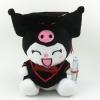 พร้อมส่งค่ะ Congratulations! ตุ๊กตารับปริญญา Kuromi ขนาด 20 cm