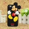 Case iphone 5 Micky Mouse Disney Soft Case