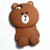 เคสไอโฟน 6 พลัส / 6s พลัส เคสหมีบราว