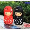 เคส iPhone5/5s - Japan doll