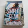 แผนพลอยชั่ว (A Simple Plan) Scott Smith เขียน สุวิทย์ ขาวปลอด แปล***สินค้าหมด***