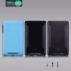 เคส Google Nexus 7- Nillkin Rainbow Shield Soft Case (ของแท้) คุณภาพดี ฝาหลังเนื้อซิลิโคน