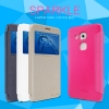 Nillkin Sparkle Leather Case (Huawei NOVA PLUS)