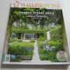 บ้านและสวน ฉบับที่ 455 กรกฎาคม 2557 Garden Styles 2014***สินค้าหมด***