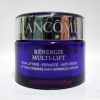 Lancome RENERGIE MULTI-LIFT Lifting Firming Anti-Wrinkle Cream 15 ml. ตัวใหม่ล่าสุดครีมกระชับต้านริ้วรอย