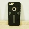 เคสไอโฟน 5/5S/SE NEX สีเทาดำ