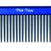 หวีอลูมิเนียม Plush Puppy Aluminum Comb 25cm.