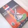 จิ๊กซอ 3 มิติ กังหันลมฮอลแลนด์(Holland Windmill)(NO.C089h)