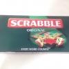 สแครบเบิ้ลเกมต่อคำศัพท์ภาษาอังกฤษแบบกระดาษ(ไซส์เล็ก)