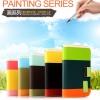 Case Galaxy Note 2 :KALAIDENG :Painting Series