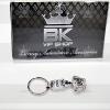 พวงกุญแจ โลหะ หัวมงกุฏ Crystal chain Crown