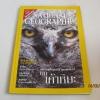 NATIONAL GEOGRAPHIC ฉบับภาษาไทย ธันวาคม 2545 นกเค้าหิมะ***สินค้าหมด***