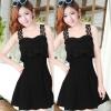 party dress467สีดำ