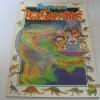 โดเรมอน ไดโนเสาร์ (The Dinosaur Map of Doraemon) พิมพ์ครั้งที่ 3 มัลลิกา แก้วบัณฑิตย์ แปล***สินค้าหมด***