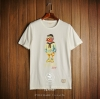 t-shirt vintage Donald Duck Funเสื้อยืดแฟชั่นสุดแนว