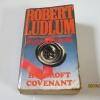 สัญญามหาประลัย (Holcroft Covenant) Robert Ludlum เขียน สุวิทย์ ขาวปลอด แปล