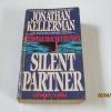 ปริศนาเงากระจก (Silent Partner) Jonathan Kellerman เขียน อธิพงศ์ วาทิน แปล***สินค้าหมด***