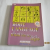 เห็นท่า (ทาง) ก็รู้ใจ (Body Language) Allan Pease เขียน สุชาดา ขันธะชวนะ แปล***สินค้าหมด***
