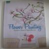 Flower Painting Shaba Shine's Sketchbook โดย ชบาฉายสตูดิโอ***สินค้าหมด***
