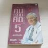 คมความคิด 5 ผู้นำที่เป็นหนึ่ง / คมความคิด 6 กฏทองของการบริหารเวลา Brian Tracy เขียน อมรรัตน์ ศรีสุรินทร์ แปล***สินค้าหมด***