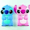 Case iphone 4/4s lilo & stitch