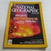 NATIONAL GEOGRAPHIC ฉบับภาษาไทย เมษายน 2554 นีอีรากองโก ภูเขาไฟอันตรายที่สุดในโลก***สินค้าหมด***