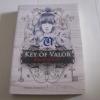กุญแจแห่งความกล้า (Key of Valor) Nora Roberts เขียน ปิยะภา แปล***สินค้าหมด***