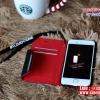 เคส iPhone 6 Softp Plus -Tec Wallet ELEMENT Case