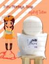 สบู่เต้าหู้ โมริตะ Tofu Moritaya Soap