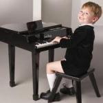 ดนตรีกับเด็ก: เรียนเมื่อไหร่ เรียนอย่างไร