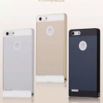 Luxury Aluminium Bumper with Cover For Huawei G6