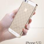Case iphone 5/5s MOOKE EletroPlating Diamond Gold