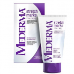 Mederma Stretch Marks Therapy Advanced Cream Formula 5.29 oz (150 g) นำเข้าจากเยอรมัน