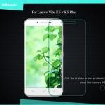 ฟิล์มกระจกนิรภัยเต็มจอ Lenovo Vibe K5 / K5 Plus ยี่ห้อ Nillkin รุ่น AMAZING H+