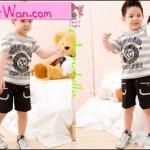 เสื้อผ้าเด็ก Size 130, เสื้อผ้าเด็ก 25-30 กก., เหมาะกับเด็กสูง (125-135 ซม.) size 13