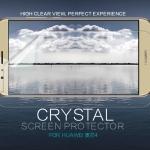 ฟิล์มใส ลดรอยนิ้วมือ Huawei G7 Plus เกรดพรีเมี่ยม ยี่ห้อ Nillkin Crystal Clear