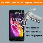 ฟิล์มกระจกนิรภัย Tempered Glass สำหรับ Asus Zenfone GO / Asus Live