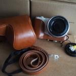 เคสกล้องSony A5100/A5000