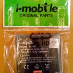 แบตเตอรี่ ไอโมบาย i-Style Q1 แท้ศูนย์ BL-147 ( i-Style Q1)