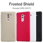 เคสแข็งบาง Huawei GR5 (2017) ยี่ห้อ Nillkin Frosted Shield