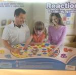 รีแอคชั่นเทรนนิ่งเกม(Reaction training game(No.FG5044)