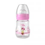ขวดนม Bornfree Minnie Mouse 5oz anti-colic bpa free
