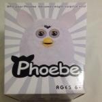 ตุ๊กตาโฟบี้(Phoebe)