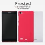 เคสแข็งบาง Lenovo Vibe X2 ยี่ห้อ Nillkin Frosted Shield