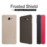 เคสแข็งบาง Samsung A9 Pro ยี่ห้อ Nillkin Frosted Shield