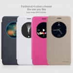 Nillkin Sparkle Leather Case (OPPO F1s)