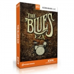 Toontrack EZdrummer EZX The Blues