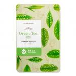 Etude House Green Tea Mask Sheet