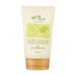 Skinfood Lime Curl Up Essence Wax