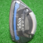 NEW ADAMS IDEA TECH HYBRID 25* #5 / MITSUBISHI FUBUKI FLEX R